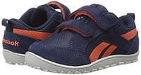Оригинальные кожаные кроссовки Рибок Reebok Ventureflex Chase