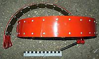 Лента тормозная Т-40 Т25-3502070