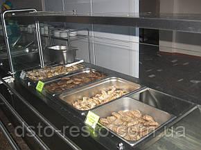 Мармит вторых блюд, фото 2