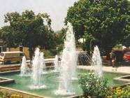 Форсунки для фонтанов