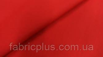 Ткань  рубашечная (красный)