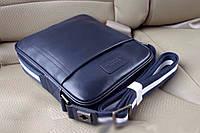 Мужские сумки через плечо - Bally