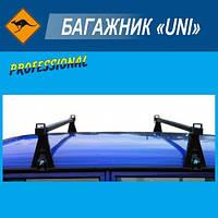 Кенгуру Уни (Uni) 140см - универсальный багажник на крышу для авто с водостоком или спецкреплением