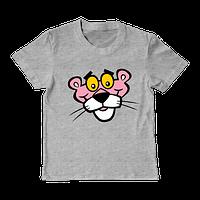 "Детская футболка ""The Pink Panther"", фото 1"