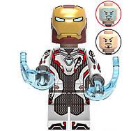 Лего Аналог Железный Человек Война Бесконечности