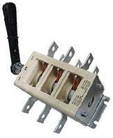 Рубильник ВР32 выключатель-разъединитель