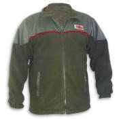 Флисовая термо кофта Carp Zoom Fleece Jacket