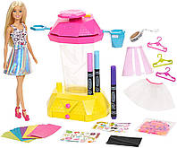 Игровой набор Barbie Crayola Волшебное конфетти