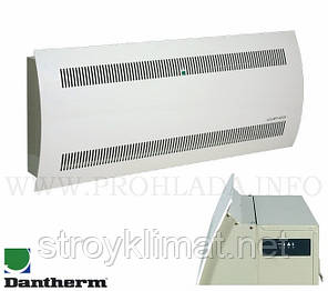 Осушитель воздуха Dantherm CDP 40Т, фото 2