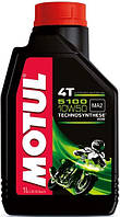 Масло моторное для мотоциклов Technosynthese MOTUL 5100 4T SAE 10W50 (1L) 104074