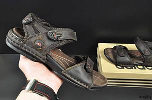 Сандалии мужские Adidas арт.20584