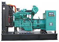 Дизельный генератор Cummins C38D5