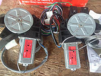 Стеклоподъемники электрические Ваз 2104, 2105, 2107 Форвард