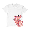 "Детская футболка ""The Pink Panther"""