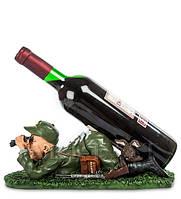 """RV-432 Подставка под бутылку """"Охотник"""" (W.Stratford)"""