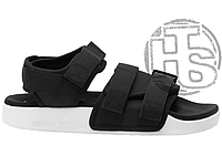 Женские сандалии Adidas Originals Adilette Sandal Black/White S75382