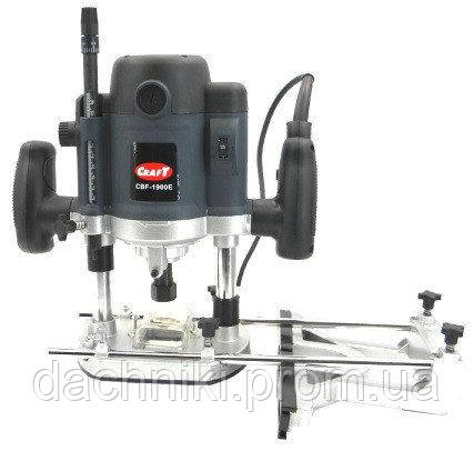 Фрезер Craft CBF-1900E (набор фрез 12шт)
