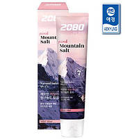 Зубная паста 2080 Pink Mountain Salt Toothpaste