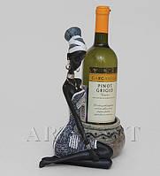 Подставка под бутылку Африканская леди SM-150