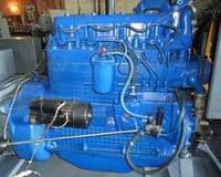 Двигатель ЮМЗ Д65 реставрация