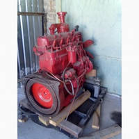 Двигатель Д65 после кап ремонта