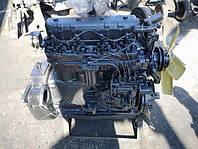 Дизельный двигатель Д 65