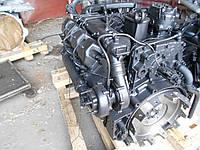 Двигатель камаз евро 4