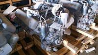 Двигатель ямз т 150