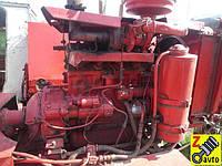 Двигатель СМД 31 после кап ремонта