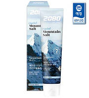 Зубная паста 2080 Crystal Mountain Salt Toothpaste
