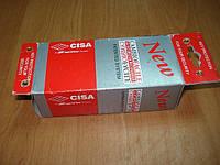 Перекодировочный набор для замка CISA