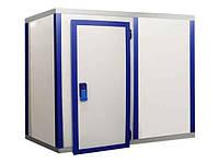 Холодильная камера для ресторана объём 9 м³