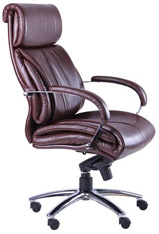 Кресло руководителя Аризона HB (Anyfix) (с доставкой), фото 2