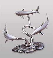 """Підставка для пляшки """"Акули"""" WIN-144"""