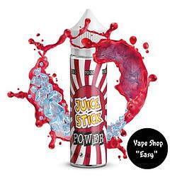 Juice Stick Power 60 ml Жидкость для электронных сигарет \ вейпа.