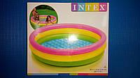 Детский надувной бассейн INTEX 57412 NP.