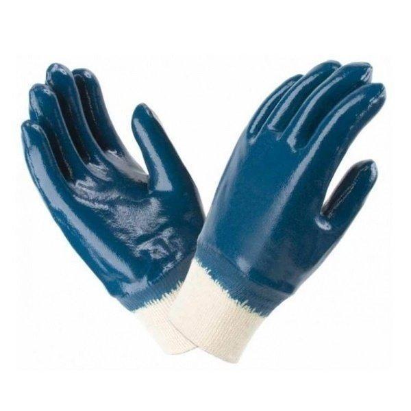 Перчатки рабочие WERK WE2112