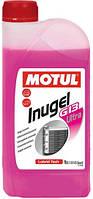 Концентрат антифриза  (розовый) MOTUL INUGEL G13 ULTRA (1L) 104379