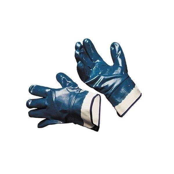 Перчатки рабочие WERK WE2113