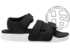 Мужские сандалии Adidas Originals Adilette Sandal Black/White S75382