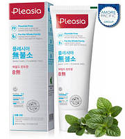 Зубная паста Pleasia Natural Mint Toothpaste
