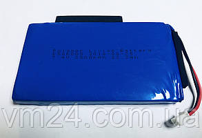 Батарея оригинальная SATLINK WS6906. WS6908. WS6908SE