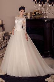 Свадебные платья 2017-2018
