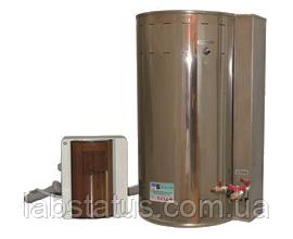 Аквадистиллятор медицинский электрический АЭ-25 (25 л/ч)