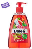 Balea - жидкое крем-мыло с дозатором (Арбуз), 500 мл