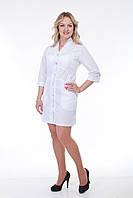 Новая коллекция медицинской одежды, медицинский хала, халат для медсестры