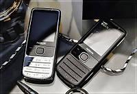 Китайский Nokia 6700, 2 SIM, Java. Металлический корпус.