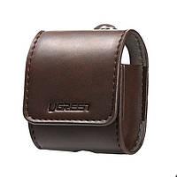 Кейс чехол Ugreen для AirPods кожаный с ремешком (60516)