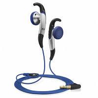 Наушники Sennheiser MX 685 Sports Частотный диапазон наушников 18-20000 Гц.
