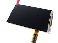 Дисплей (LCD) Samsung S5620 black